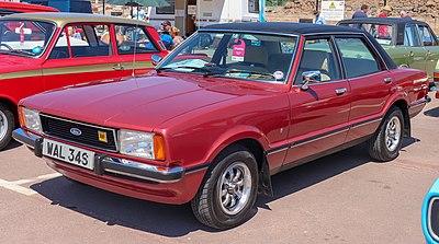 Ford Cortina Wikiwand