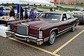 1978 Lincoln Continental Town Car (27259924531).jpg