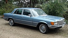 Mercedes Benz W126 Wikivisually