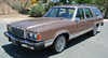 1982 Ford Granada wagon