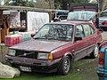 1987 Volvo 360 GLT (28287688984).jpg