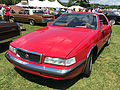 1990 Chrysler TC by Maserati at 2015 Macungie show 1of5.jpg