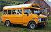 1990 GMC Vandura school bus NYS.jpg