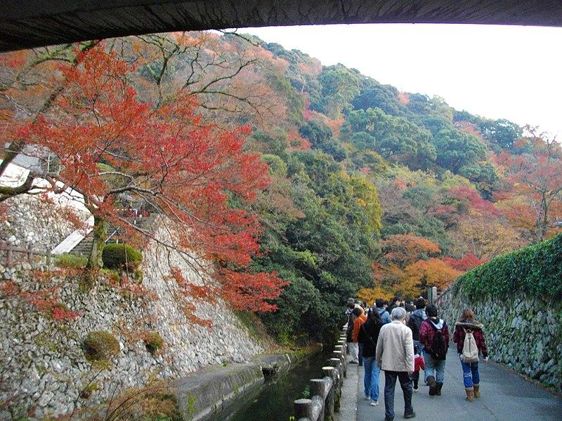 File:1 Minookōen, Minoo-shi, Ōsaka-fu 562-0002, Japan - panoramio (39).jpg