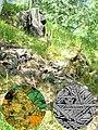 2. Обнажение израндита на горе Карандаш.jpg