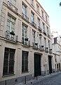 20, rue Servandoni, Paris 6e.jpg