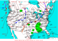 2004-06-15 Surface Weather Map NOAA.png