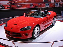 The Third Generation Of Viper Would Receive Heavy Design Updates Designed By Osamu Shikado