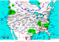 2005-03-27 Surface Weather Map NOAA.png