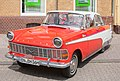 2007-07-15 Customized Opel Rekord P2 IMG 2943.jpg
