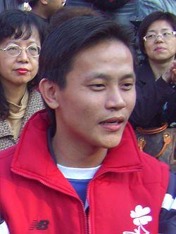 Huang Chih-hsiung