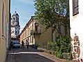 2007 Выборг, Крепостная улица Кафедральный собор DSC00302.jpg