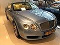 2007 Bentley Continental GTC W12 (37955091726).jpg