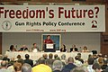 2007 Gun Rights Policy Conference dsc 1421 (1554913408).jpg