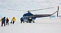 2007 Snow-Hill-Island Luyten-De-Hauwere-Mi-2-Helicopter-03.jpg