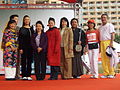 2008JinShiMarathon Executives from Okinawa.jpg