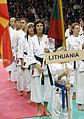 2008 m. pasaulio tradicinio karate čempionatas, Vilnius.jpg