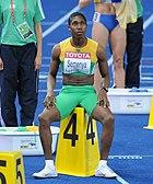20090819 Caster Semenya