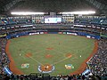 2009 World Baseball Classic Canada versus USA Rogers Centre Toronto.jpg