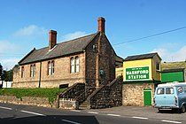 2009 at Washford station - from the road side.jpg