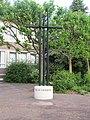 20100625-011 Soesterberg - Monument 1940-1945 ontworpen door Gert Dûermeyer aan de Kampweg.jpg