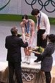 2010 Olympics Figure Skating Dance - Tessa VIRTUE - Scott MOIR - Gold Medal - 8023a.jpg