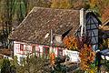 2011-11-06 10-41-48 Switzerland Schaffhausen Dörflingen, Hinterdorf.jpg