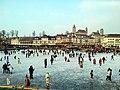 2012 'Seegfrörni' - Zürichsee - Rapperswil Hafen 2012-02-12 16-24-21 (GT-I9100).jpg