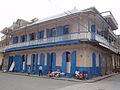 2012 Cap-Haitien maison coloniale.JPG