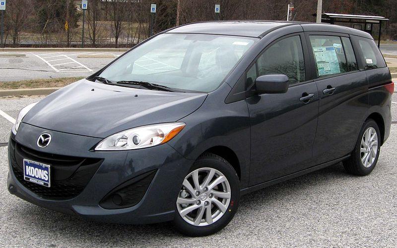 Used Mazda Sports Car