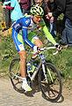 2012 Ronde van Vlaanderen, Ted King (7038278575) (cropped).jpg