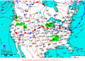 2013-05-17 Surface Weather Map NOAA.png