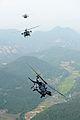2013.6.3. C-130, HH-60 플레어투하 훈련 Republc of Korea Air Force(3) (9530535374).jpg