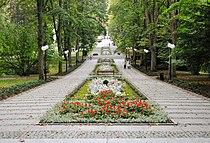 2013 Polanica Zdrój, park zdrojowy, 37.jpg