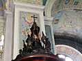 2013 Pulpit of Płock Cathedral - 04.jpg