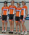 2013 UCI Road World Championships, Netherlands.JPG