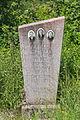 2014 Górski Karabach, Cmentarz obok klasztoru Gandzasar (12).jpg