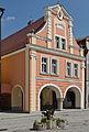 2014 Lądek-Zdrój, Rynek 13 02.JPG
