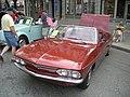 2014 Rolling Sculpture Car Show 55 (1966 Chevrolet Corvair).jpg