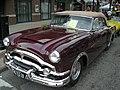 2014 Rolling Sculpture Car Show 73 (1953 Packard Caribbean).jpg