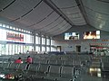 201508 Waiting Room of Jiaomei Station.jpg