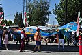 2015 Fremont Solstice parade - Anti-Shell protest 15 (18685833254).jpg
