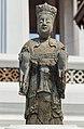 2016 Bangkok, Dystrykt Phra Nakhon, Wat Suthat (31).jpg