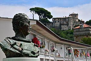 Portofino - Portofino cemetery
