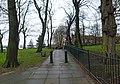 2016 Woolwich, St Mary's Gardens 21.jpg