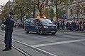 2017-10-26 AT Wien 01 Innere Stadt, Universitätsring, Bundesheer VW BH-45017 (45551199392).jpg