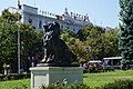 2017 Одеса (543) Скульптура «Лев».jpg