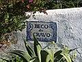 2018-02-24 Beco do Cravo, Urbanização Jacarandá Albufeira.JPG