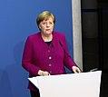 2018-03-12 Unterzeichnung des Koalitionsvertrages der 19. Wahlperiode des Bundestages by Sandro Halank–024.jpg