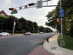 Springfield/Belmont, Newark, New Jersey